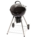 Cuisinart 18' Charcoal Grill Black w/ Stand