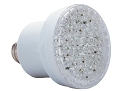 J&J Equipment Color Splash LXG Multi-Color LED SPA Lamp 120V