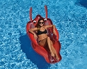 Swimline Adult Lobster Lounge Pool Float