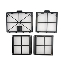 Dolphin Maytronics Spring Filter Kit 4 Panels (MAY-201-3224)