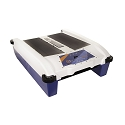 Solar Breeze NX2 Robotic Solar Powered Pool Cleaner & Automatic Skimmer