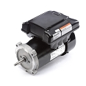 VGreen 085 C-Face Variable Speed 0.85HP 115V Pump Replacement Motor