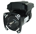 VGreen 165 Square Flange Variable Speed 1.65HP 230V Pump Replacement Motor