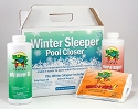 Clearview Sleeper Pool Winter Closing Kit- Up to 15,000 Gallons