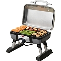Cuisinart Outdoor Electric Tabletop Grill