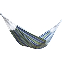 Vivere Single Brazilian Style Hammock Oasis