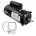 Hayward Super Pump 2 HP SP2615X20 Replacement Motor Kit AO Smith UST1202 w/ GO-KIT-3