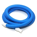 Aboveground Swimming Pool Vacuum Hose 1.25'' X 27' ft