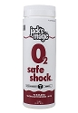 Jack's Magic Stain Solution #3 O2 Safe Shock Oxidizer- 2lbs