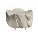 Island Umbrella Winter Cover for 48-in Round Table/Chair