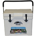 Nash SubZ Cooler White 23 qt