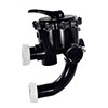 Sta-Rite 2'' Multiport Backwash Valve Union Connect