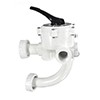 Sta-Rite 1.5'' Multiport Backwash Valve Union Connect