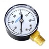 International Leisure Pressure Gauge 60PSI