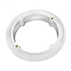Hayward Main Drain 1'' Plaster Collar Adjustable