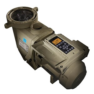 Pentair IntelliFlo VF Variable Flow High Performance 3HP Pool Pump