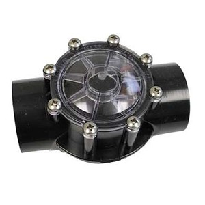 "Jandy 180 Degrees Swing Check Valve 2""-2.5"""