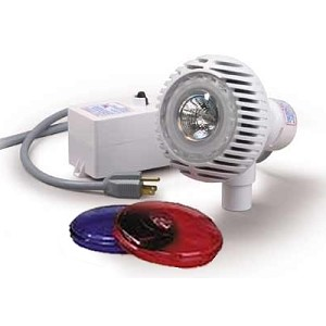 Pentair AquaLuminator Aboveground Pool Light