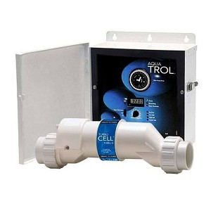 Hayward Aqua Trol RJ Above Ground Salt Generator System