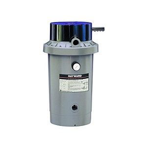 Hayward Perflex EC65 Extended Cycle D.E. Filter with Valve