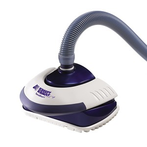 Pentair Kreepy Krauly SandShark Inground Suction Pool Cleaner