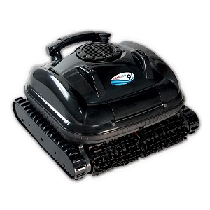SmartPool 9iS Robotic Scrubbing In-Ground Pool Cleaner w/ Swivel