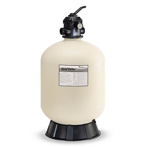 Pentair Sand Dollar SD 40 Sand Filter Includes 1.5'' Valve