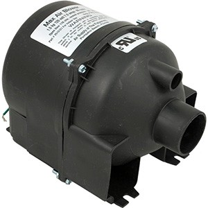Air Supply Max Air 1HP 120V 4.5 Amp
