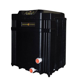 AquaCal HeatWave SuperQuiet SQ120 113K BTU