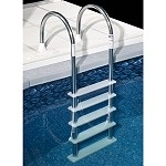 Blue Wave Standard Stainless Steel In-Pool Ladder