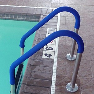 Outdoor Solutions 6-ft. Rail Grip