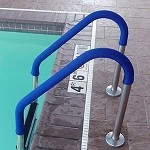Outdoor Solutions 4-ft. Rail Grip