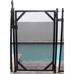 Safety Gate (30-in. Wide x 4-ft. High)