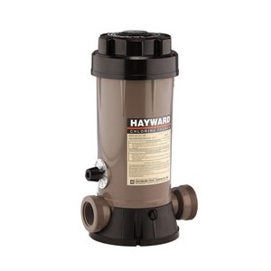 Hayward CL200 In-Line 9lb Tablet Chlorinator