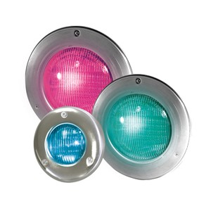 Hayward Colorlogic 4.0 LED Pool Light 120v 50' Cord