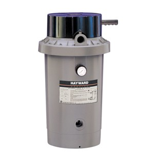 Hayward Perflex EC75 Extended Cycle D.E. Filter with Valve