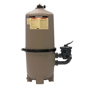 Hayward Pro-Grid 24 sq. ft. D.E. Filter without Valve