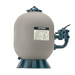 Hayward Pro Series 20'' Side-Mount Sand Filter with Valve