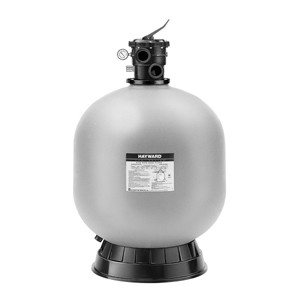Hayward Pro Series 30'' Top-Mount Sand Filter (2'' Valve)