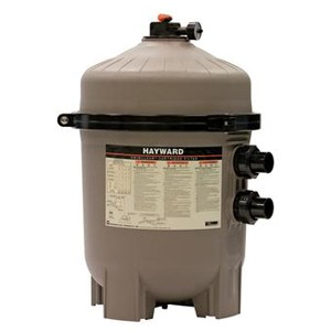 Hayward SwimClear 325 sq. ft. Cartridge Filter