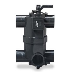 Jandy 2'' 2in1 Backwash Valve