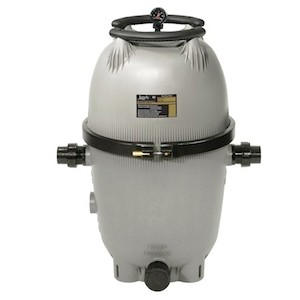 Jandy CV Series 340 sq. ft. Cartridge Filter