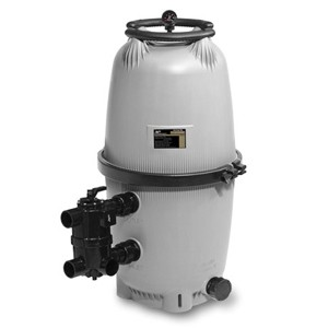 Jandy DEV Series 60 sq. ft. Filter without Valve