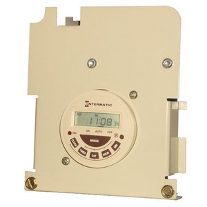 Intermatic P7000 Series Time Switch Mechanism