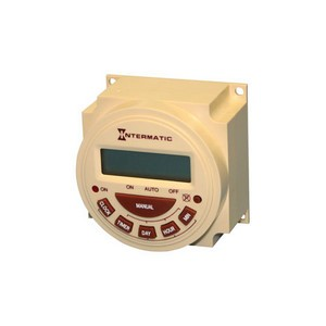 Intermatic PB Series 7-Day Electronic Timer 240 V