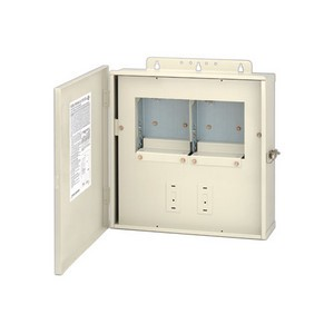 Intermatic PE10000 Series Control Panel Enclosure Only