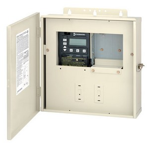 Intermatic PE10000 Series Control Panel with P1353ME & 100' Remote