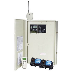 Intermatic PE45343RCT Series Control Panel with P1353ME, P4243ME, & 300W Transformer
