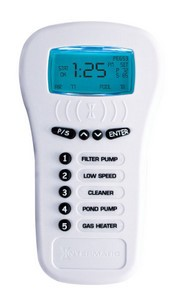 Intermatic Wireless Hand-Held Controller