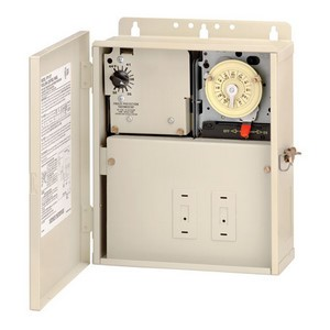 Intermatic PF1100 Series Multi-Circuit Freeze Protection Controls (One Time Switch)
